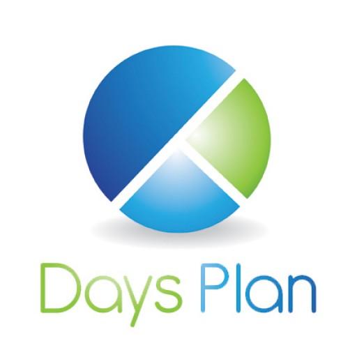 DaysPlan Logo