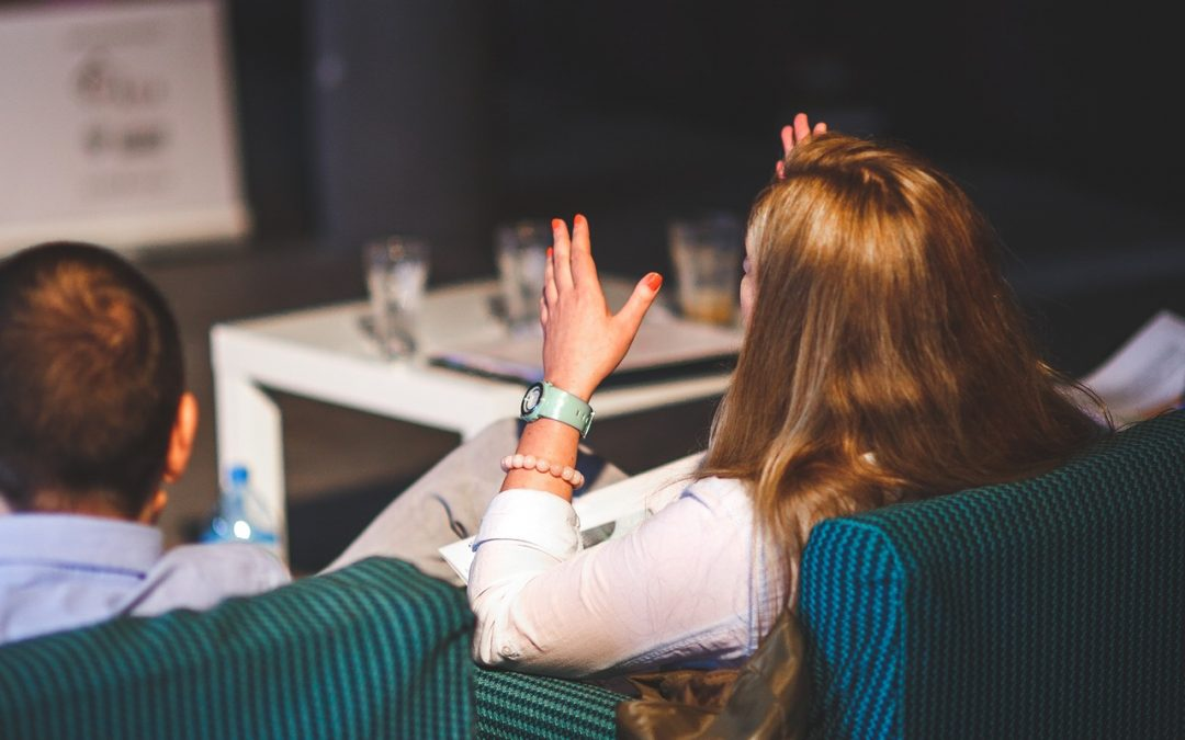 How to Plan Motivational Meetings for Your Employees